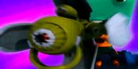 Adu Du's Laser Gun