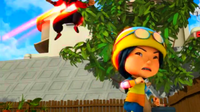 Gerakan Ying