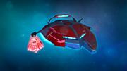 Kapal angkasa Ejo Jo dan Adu Du