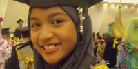 Nur Sarah Alisya Zainal Rashid