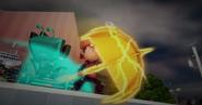 Lightning Umbrella
