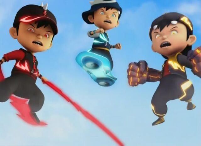 File:Boboiboy stage 2 times three power.jpg