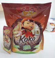 Tok Aba's Cocoa
