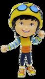 BoBoiBoy Action Figures Ying