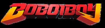 BoBoiBoy New Logo