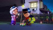 BoBoiBoy Hari Raya Song 2012