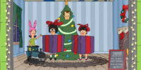God Rest Ye Merry Gentle-Mannequins