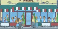 Jimmy Pesto's Pizzeria