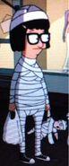 Tina Belcher Mummy