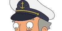 Captain Flarty