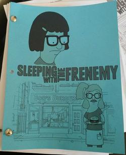 Frenemy Script