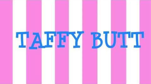 Taffy Butt
