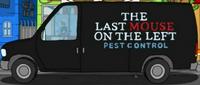Hauntening Truck