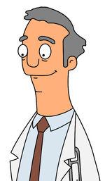 Dr Chegler