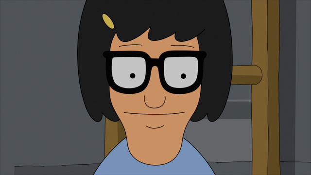 File:S5E01.093 Tina Watching and Smiling.png