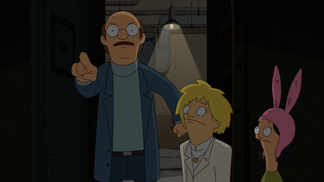 File:S5E01.186 Doug Telling Gene to Stop Singing.png