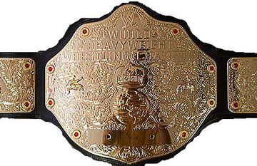 World-heavyweight-championship