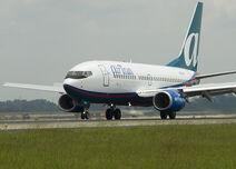 Airtran Boeing 737-700 00001