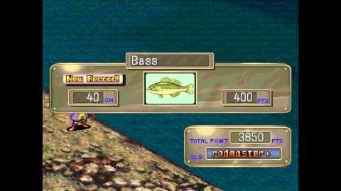 "Breath of Fire III ""9,999 Fishing Points"" TAS Part 1-2"