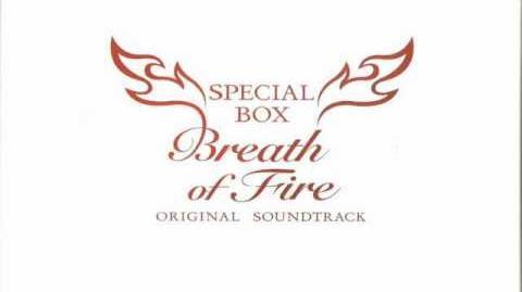 Breath of Fire OST SB - 203 - Secret City