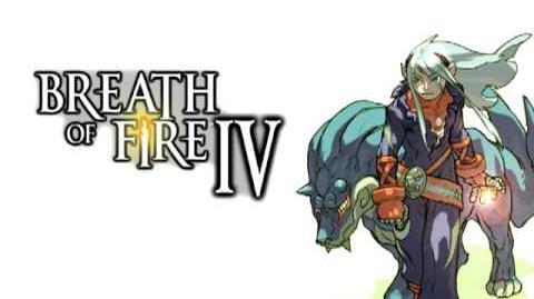 Breath of Fire IV - Dragon's Blood