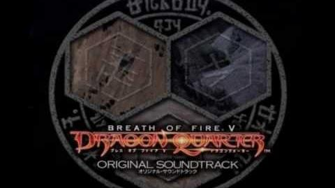 Breath of Fire V OST - Upper Layer Area