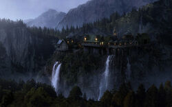 Dorian Manor
