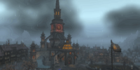 Light's Dawn Cathedral