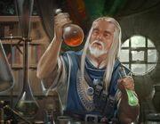 Gilneanalchemist