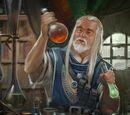 Gilnean Royal Alchemical Society