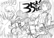 Chapter 35 Sketch