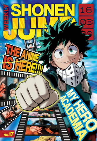 File:Weekly Shonen Jump - Volume 217 - Cover.png