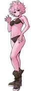Mina Omake Sexiness
