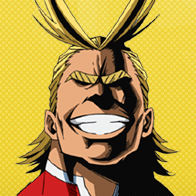 Dosya:All Might Anime Portrait.png