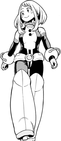 File:Ochako Uraraka Full Body Hero Costume.png