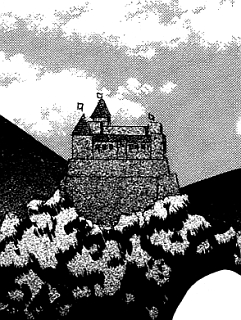 Reinsberg castle