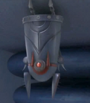 Blood bat bot