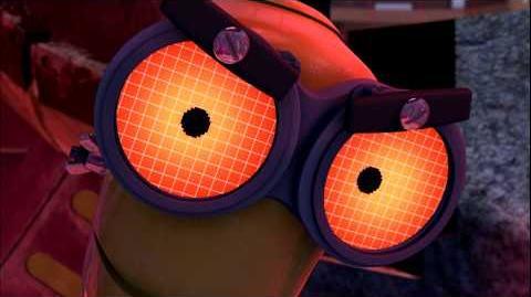 Bolts & Blip Movie Trailer Battle of the Lunar League