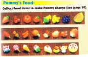 Pommy's Food