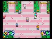 Bomberman Park Mode