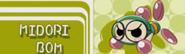 Green Bomber in Bomberman Land 2