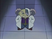 Dr Mechadoc 2