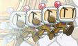 Pocket Bomberman Art