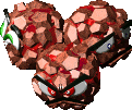 Gangoronsprite