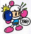 Bomberman PB(PCE) Art