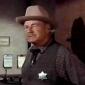 Sheriff roy coffee-char