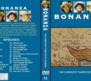 Season 13 of Bonanza