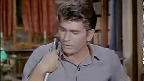 The Infernal Machine (1961) Bonanza