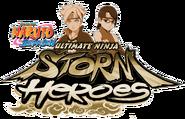 Storm Heroes Logo