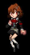 Makoto Yuki Sprite